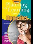 Planning for Learning through Opposites