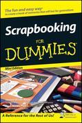 Scrapbooking For Dummies