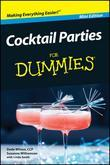Cocktail Parties For Dummies ?