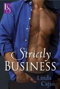 Strictly Business: A Loveswept Classic Romance