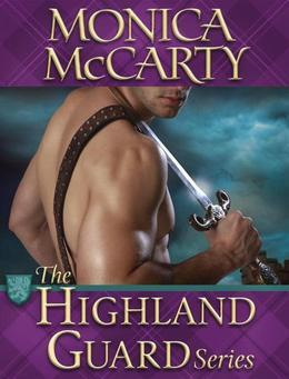 The Highland Guard Series 5-Book Bundle: The Chief, The Hawk, The Ranger, The Viper, The Saint