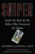 Sniper: The Hunt for the Killers Who Terrorized the Nation