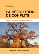 La rsolution de conflits