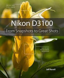 Nikon D3100: From Snapshots to Great Shots, Portable Documents