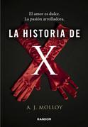 La historia de X