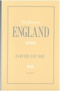 The History of England Volume IV