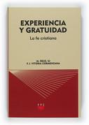 Experiencia y gratuidad