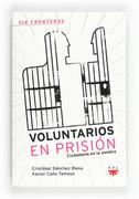 Voluntarios en prisión