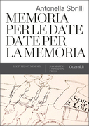 Memoria per le date, date per la memoria