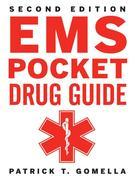 EMS Pocket Drug Guide 2/E