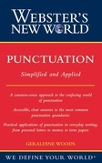 Webster's New World Punctuation: Simplified and Applied