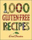 1,000 Gluten-Free Recipes