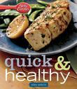 Betty Crocker Quick &amp; Healthy Meals: HMH Selects