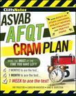 CliffsNotes ASVAB AFQT Cram Plan