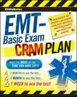Cliffsnotes EMT-Basic Exam Cram Plan
