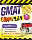 CliffsNotes GMAT Cram Plan, 2nd Edition