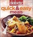 Diabetic Living Quick & Easy Meals