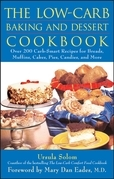 The Low-Carb Baking and Dessert Cookbook
