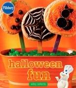Pillsbury Halloween Fun: HMH Selects