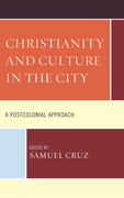 Christianity and Culture in the City: A Postcolonial Approach