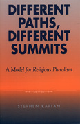 Different Paths, Different Summits: A Model for Religious Pluralism