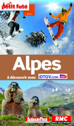 Alpes 2013 Petit Fut (avec cartes, photos + avis des lecteurs)