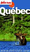 Québec 2013-2014 Petit Futé (avec cartes, photos + avis des lecteurs)