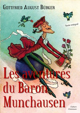 Les aventures du Baron de Munchausen