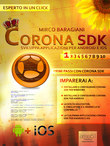 Corona SDK: sviluppare applicazioni per Android e iOS. Livello 1