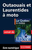Outaouais et Laurentides  moto