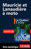 Mauricie et Lanaudire  moto