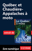 Qubec et Chaudire-Appalaches  moto