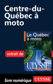 Centre-du-Qubec  moto