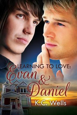 Learning to Love: Evan & Daniel