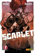 Scarlet volume 1 (Collection)