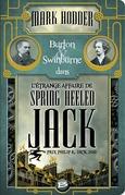 L'Étrange affaire de Spring Heeled Jack