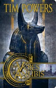 Les Voies d'Anubis