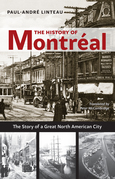 The History of Montréal