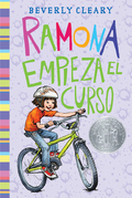 Ramona Quimby, Age 8 (Spanish edition)