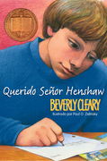 Dear Mr. Henshaw (Spanish edition)