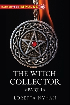 The Witch Collector Part I