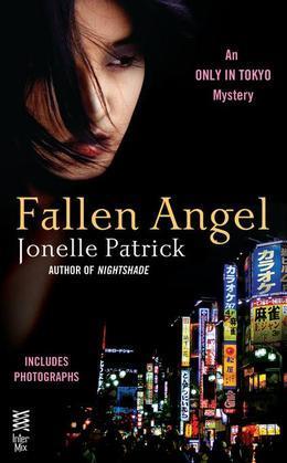 Fallen Angel: An Only in Tokyo Mystery (InterMix)