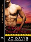 Armed and Dangerous: A Sugarland Blue Novella (A Penguin Special from Signet Eclipse)