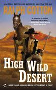 High Wild Desert