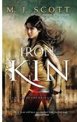 Iron Kin: A Novel of the Half-Light City