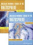 Molecular Microbial Ecology of the Rhizosphere, 2 Volume Set