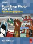 Paintshop Photo Pro X3 for Photographers