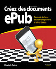 Crez des documents ePub