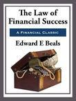 The Law of Financial Success