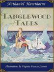Tanglewood Tales: Greek Mythology for Kids (Illustrated)